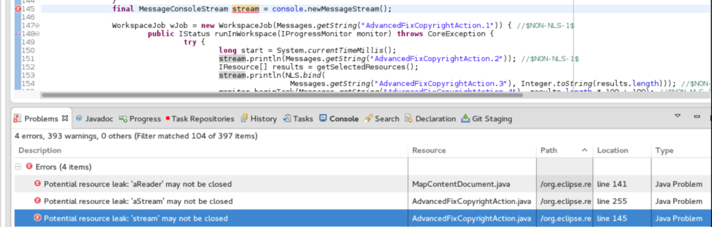 Find and Fix Memory Leaks in Your java Application
